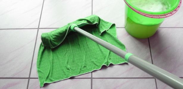 Use o pano certo para cada tipo de superfície e facilite a faxina